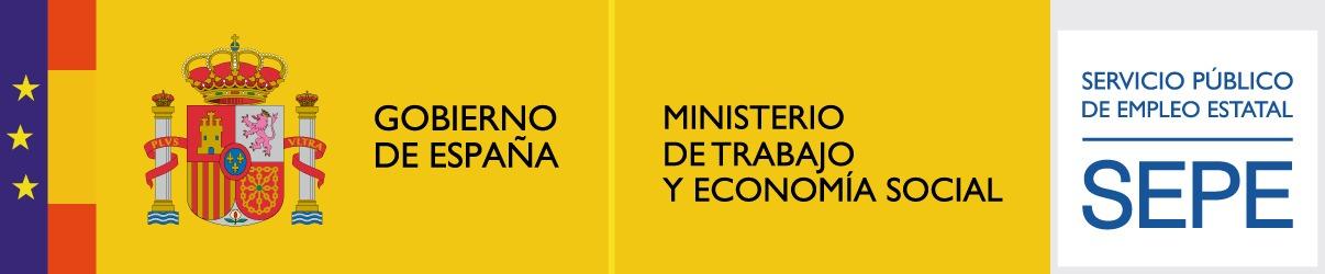 Ministerio de Trabajo y Economía Social - Gobierno de España